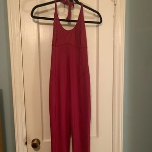 Free People Movement workout/yoga onesie